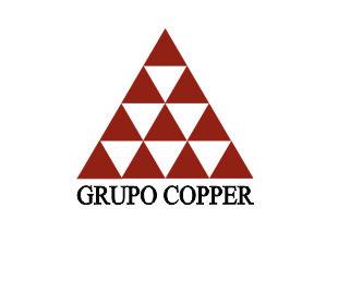 BeBrindes - GRUPO COPPER