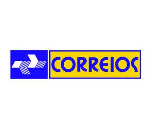 BeBrindes - Parceria Correios